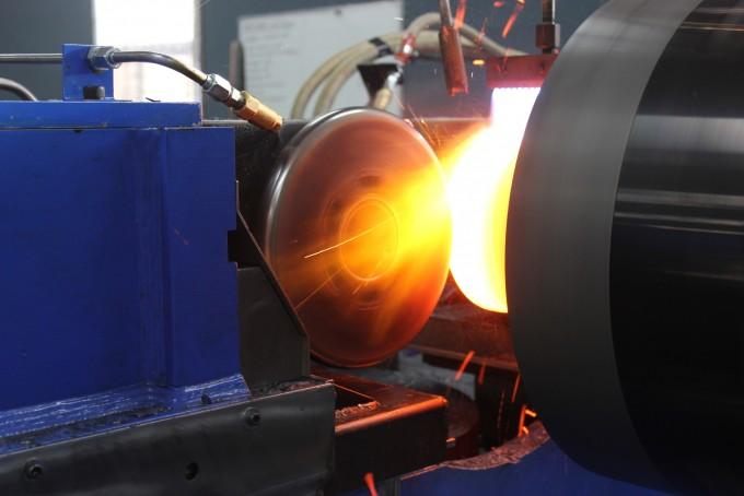 Hot Hot Spin